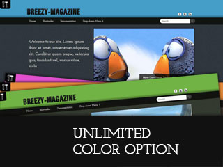 Permanent Link to Breezy-Magazine