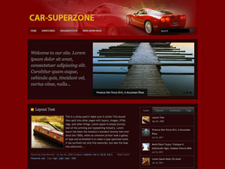 Permanent Link to Car-Superzone