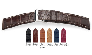 How To Choose A Watch Band