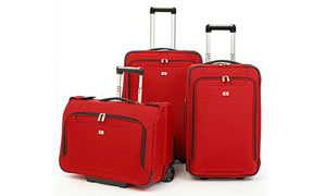 Choosing Soft or Hard Luggage