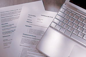 Your Profile in Writing CV