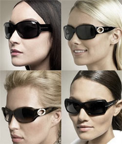 Stylish Prescription Sunglasses