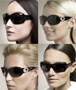 Stylish Prescription Sunglasses