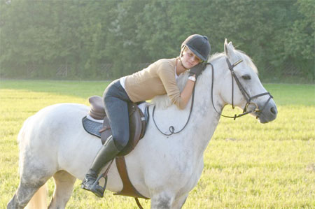 Equestrian Apparel