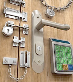 Affordable House Secutity System