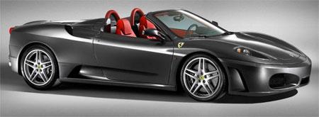 Ferrari Obsession