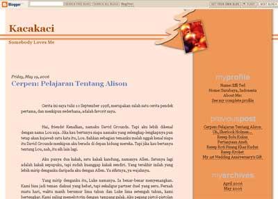 Christmas Ball Theme For Blogspot