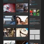 e-Photolicious WordPress Theme