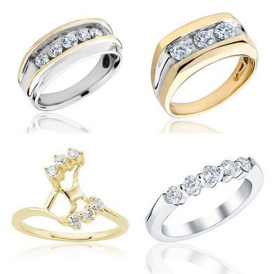 wedding ring, weding bands