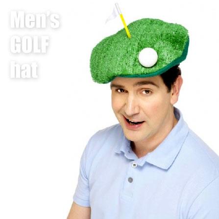 Golf Hats for Men