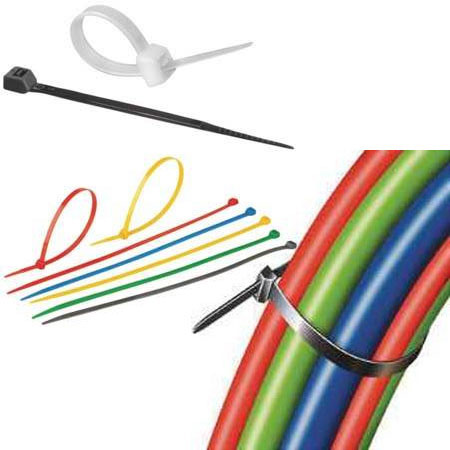 Very Useful Cable Ties
