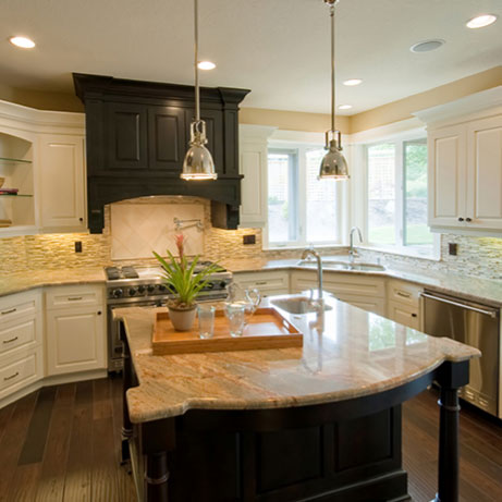 Planning A Kitchen Cabinet