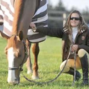 Equestrian Lifestyle